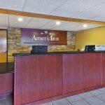 AmericInn - Lobby Front Desk-1
