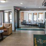Quality Inn & Suites - Grand Rapids, MI - Lobby 1