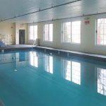 Rodeway Inn Suites Mackinaw - 3 Pool 1