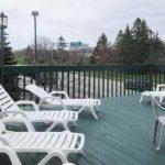 Rodeway Inn Suites Mackinaw - 7 Deck 1